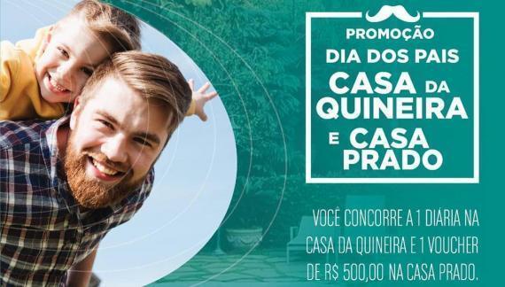 DIA DOS PAIS CULTURA FM